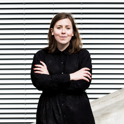 Katharina Köth - Jung von Matt/next Alster - Hamburg