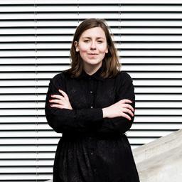 Katharina Köth - KAFKA - Berlin
