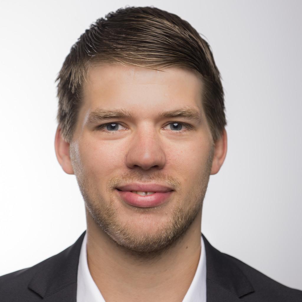 Jan-Erik Berkenkamp's profile picture