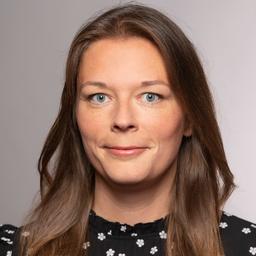 Antje Alber's profile picture