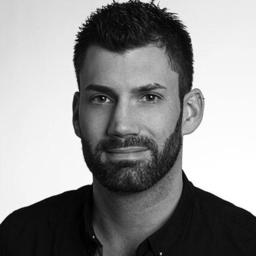 Simon Schoettl - Thales Suisse SA - Zürich