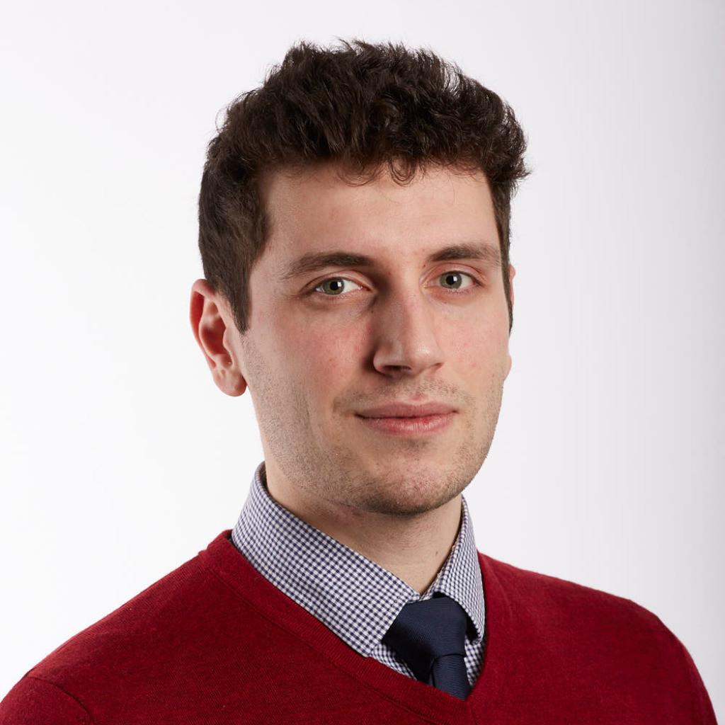 Alex Andrei's profile picture