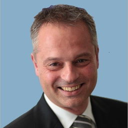 Roger Wegner - OPITZ CONSULTING Deutschland GmbH - Essen
