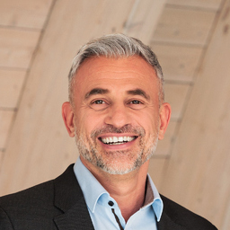 Gianni E. Lepore - Ironforge Consulting AG - Muri bei Bern