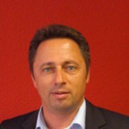 Andreas Walzel - EMC Deutschland GmH - Neuss