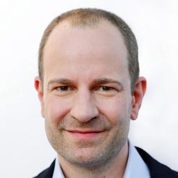 Nico Zorn - saphiron GmbH - digital strategy consultants - Bonn