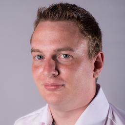 Maik Hämpke's profile picture