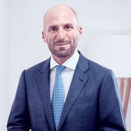 Vincenzo Ganci - Ganci&Partners  Sàrl - Geneva