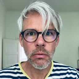 Oliver Müterthies - FAKTOR 3 DESIGN - Hamburg