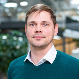 Steffen Walter - Zühlke Gruppe