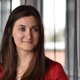 Kathrin Eckert's profile picture