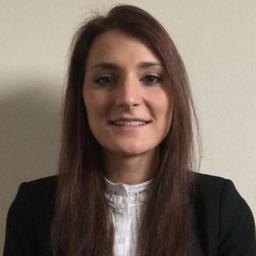 Federica Marcobi's profile picture
