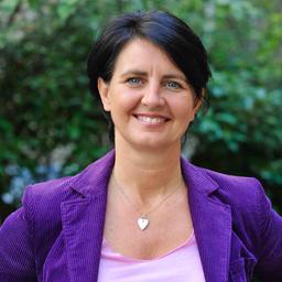 Kristina Ehret - Akademie für Entwicklung - Köln