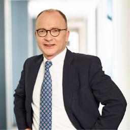 Joachim Voigt-Salus - VOIGT SALUS. Rechtsanwälte und Insolvenzverwalter - Berlin