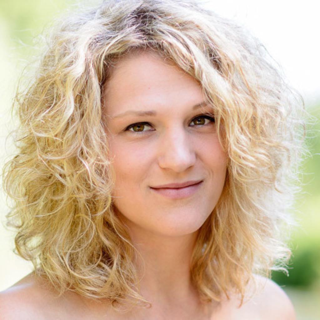Marina Burchert's profile picture
