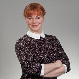 Jennifer Marina Rauh's profile picture
