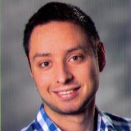 Florian Baumgartner's profile picture