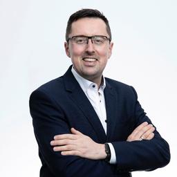 Bernd M. Schell - Brose Gruppe // Human Resources Services / Human Resources Brose Group - Coburg