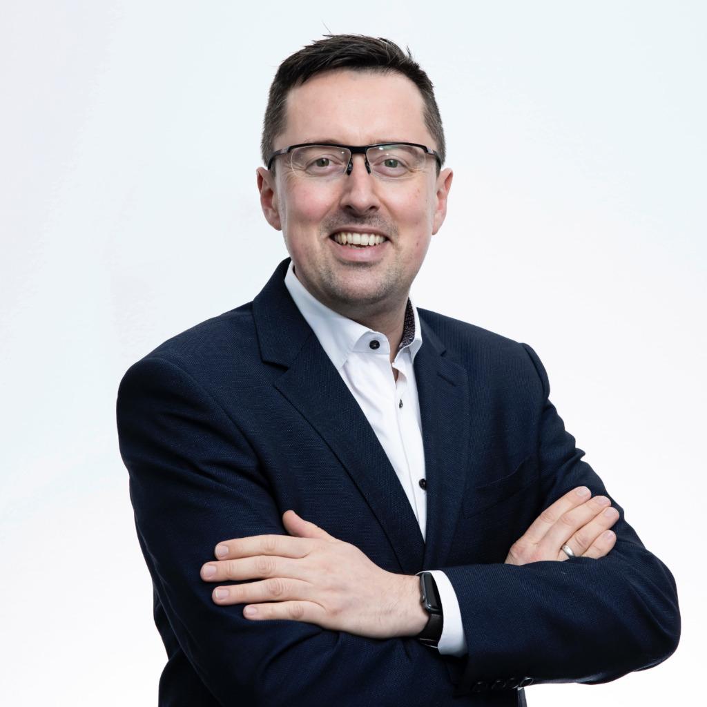 Bernd M. Schell's profile picture