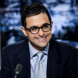 Arash Derambarsh - Arash Derambarsh - Editeur - Juriste - Politique - Courbevoie - Courbevoie - La Défense