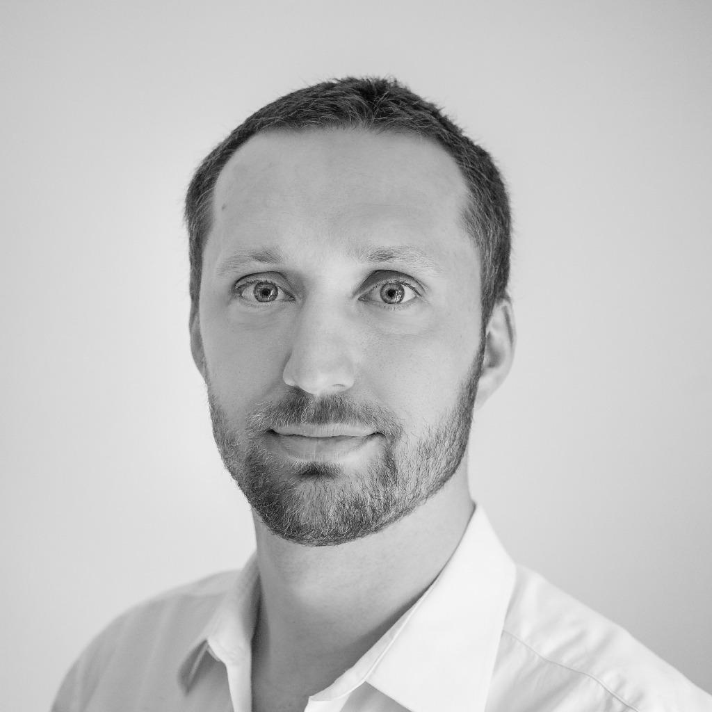 Christian Hamm - Supply Chain Manager - RUAG