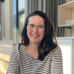 Marie-Lena Axmann's profile picture
