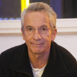 Dieter Droesler - logoDsign - München