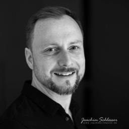 Dr. Joachim Schlosser
