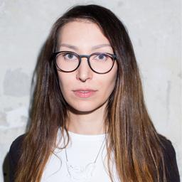 Jessika Dirks - ZUM HOHEN UFER - Kreativagentur - Berlin