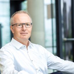 Dietrich Blumenröhr's profile picture