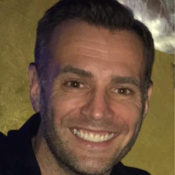 Volker Ergenzinger's profile picture