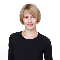 Maret Zepernick - Holisticon AG - Management- und IT-Beratung - Hannover