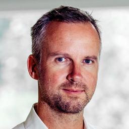 Steffen Lentz - move digital ag - Zürich