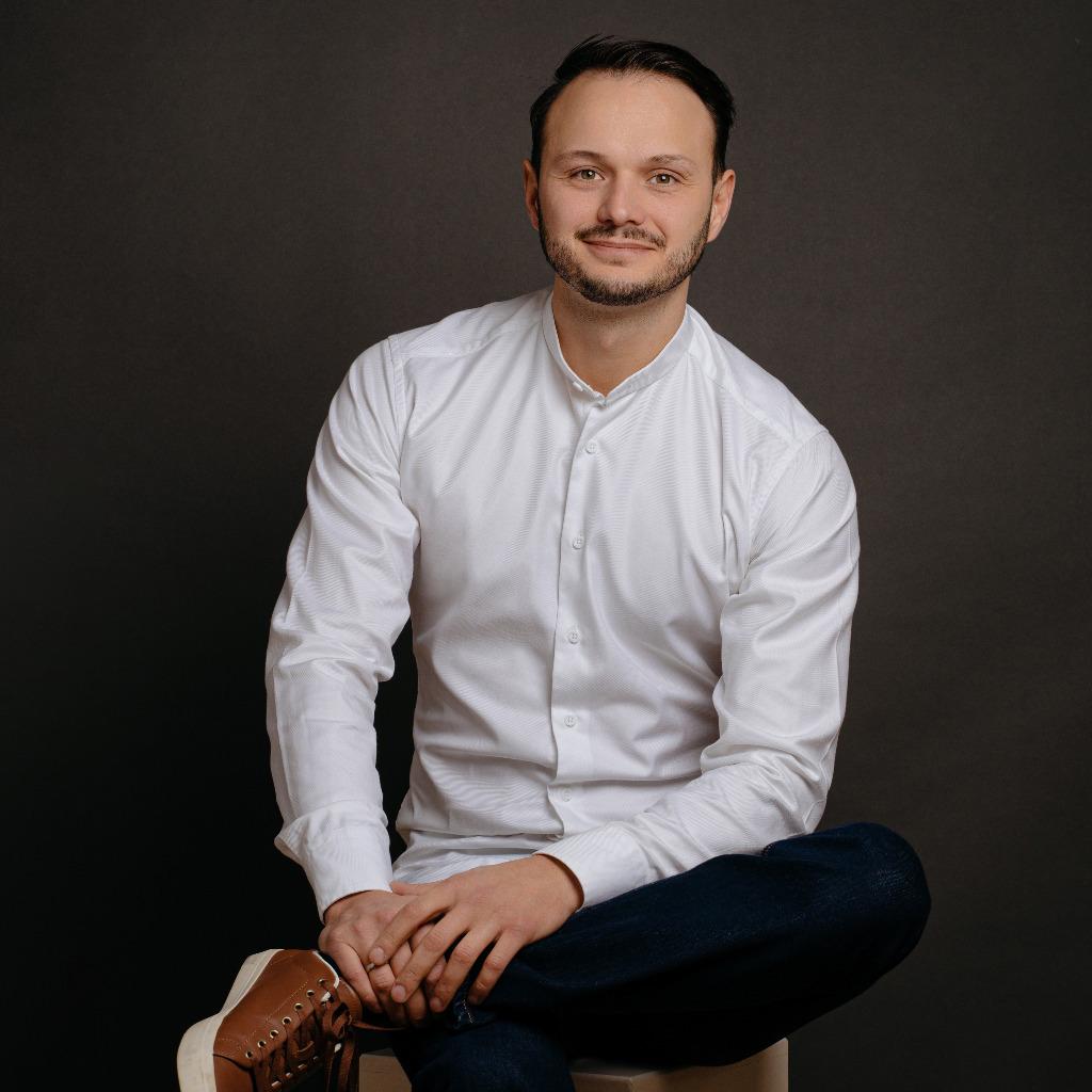 Eduard Riffel's profile picture