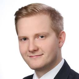 Tomasz Adrianowski's profile picture