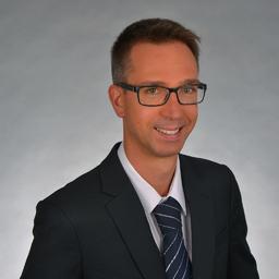 Holger Herrmann - Arcadis Deutschland GmbH - Freiberg