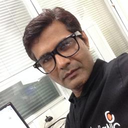 Harry Sukhpalani - Belton Tehcnolab - Ahmedabad