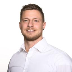 Matthias Huber - ANTRIMON Deutschland GmbH - Aldingen