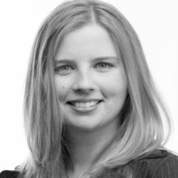 Alexandra Luchtai - Device Insight GmbH - München