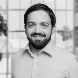 Samuel Meier - Zühlke Engineering - Schlieren