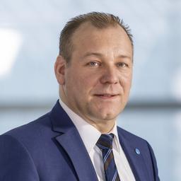 Dipl.-Ing. Ralf Bliem - Rexel Germany GmbH & Co. KG - München