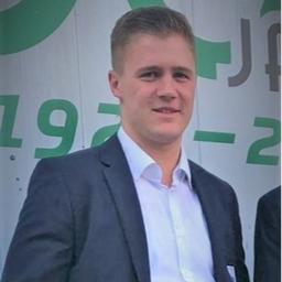 Thomas Eichinger's profile picture
