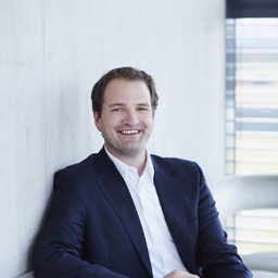 Dr. Daniel Blaseg - E-Finance Lab - Frankfurt am Main