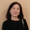 Jie Li - Hongkong