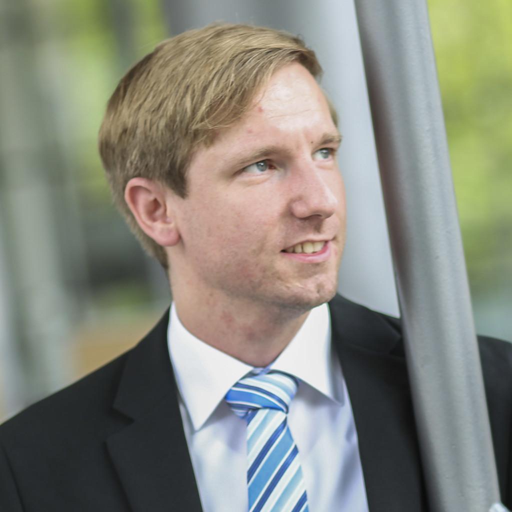 Michael Axtmann - Marketing und Vertrieb - nubedian GmbH