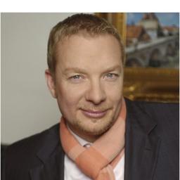 Oliver Foitzik - AGITANO - Wirtschaftsforum Mittelstand - Augsburg