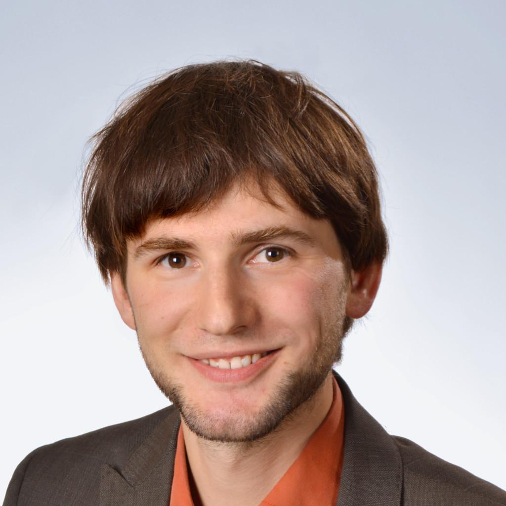 Julia <b>Anna Lehner</b> - Europäische Energiewirtschaft - FH Kufstein Tirol | XING - philipp-leitner-foto.1024x1024