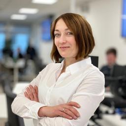 Anna Giza-Braun's profile picture