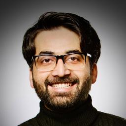 Ing. Asad Ali - Technische Universität Hamburg-Harburg - Hamburg