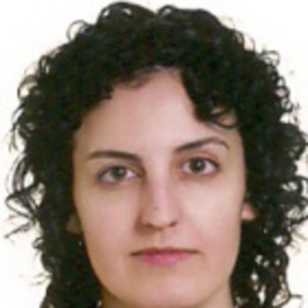 Patricia garc a responsable de comunicaci n a t - Patricia garcia ...